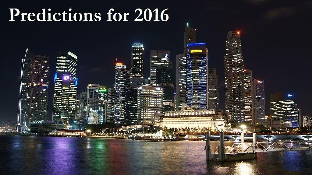 Real Estate and Housing Predictions for 2016 (1)