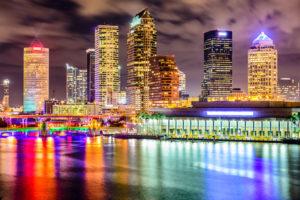 Tampa Skylines (11)