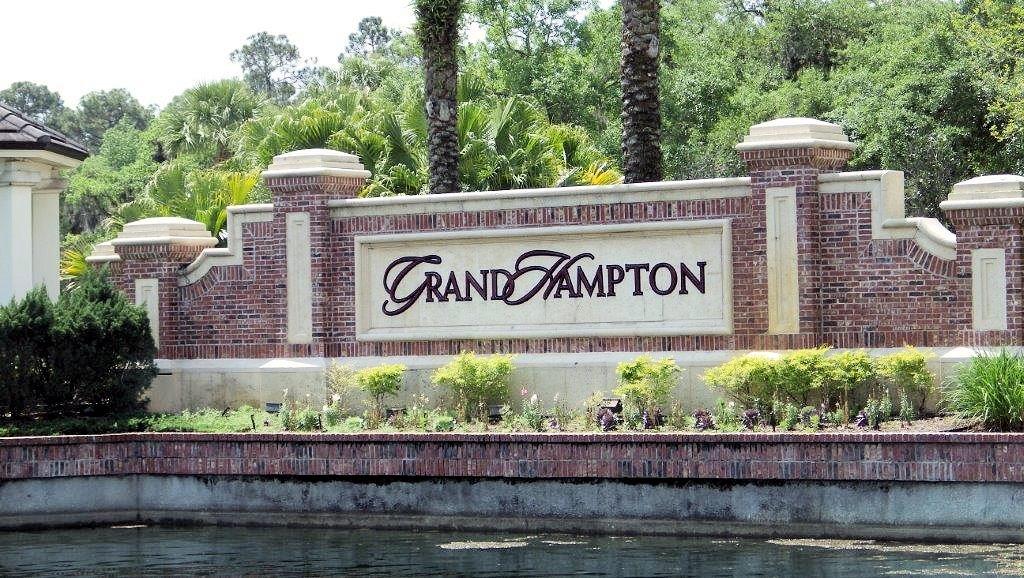 Grand Hampton Si Real Estate Tampa Bay