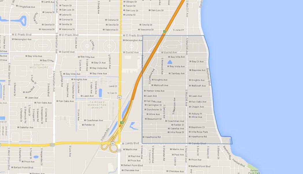 Bayshore Beautiful Si Real Estate Tampa Bay