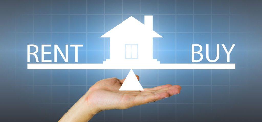 Rent Vs Buying Si Real Estate Tampa Bay