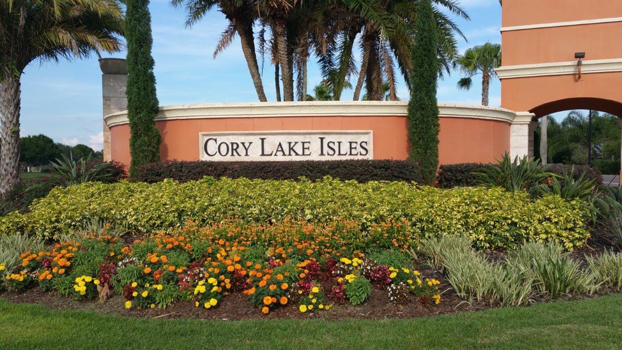 Cory Lake Isles Si Real Estate Tampa Bay