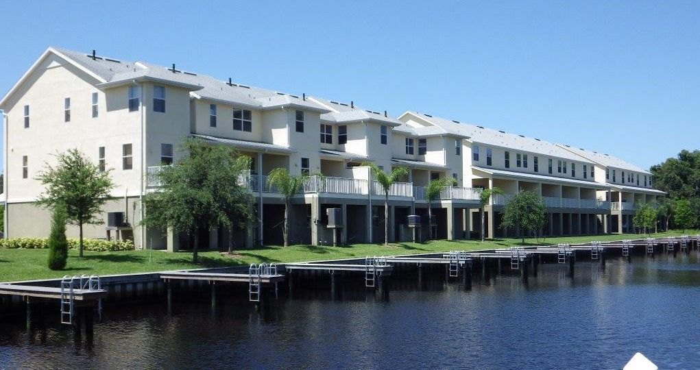 838 Callista Cay Tarpon Springs Si Real Estate Tampa Bay