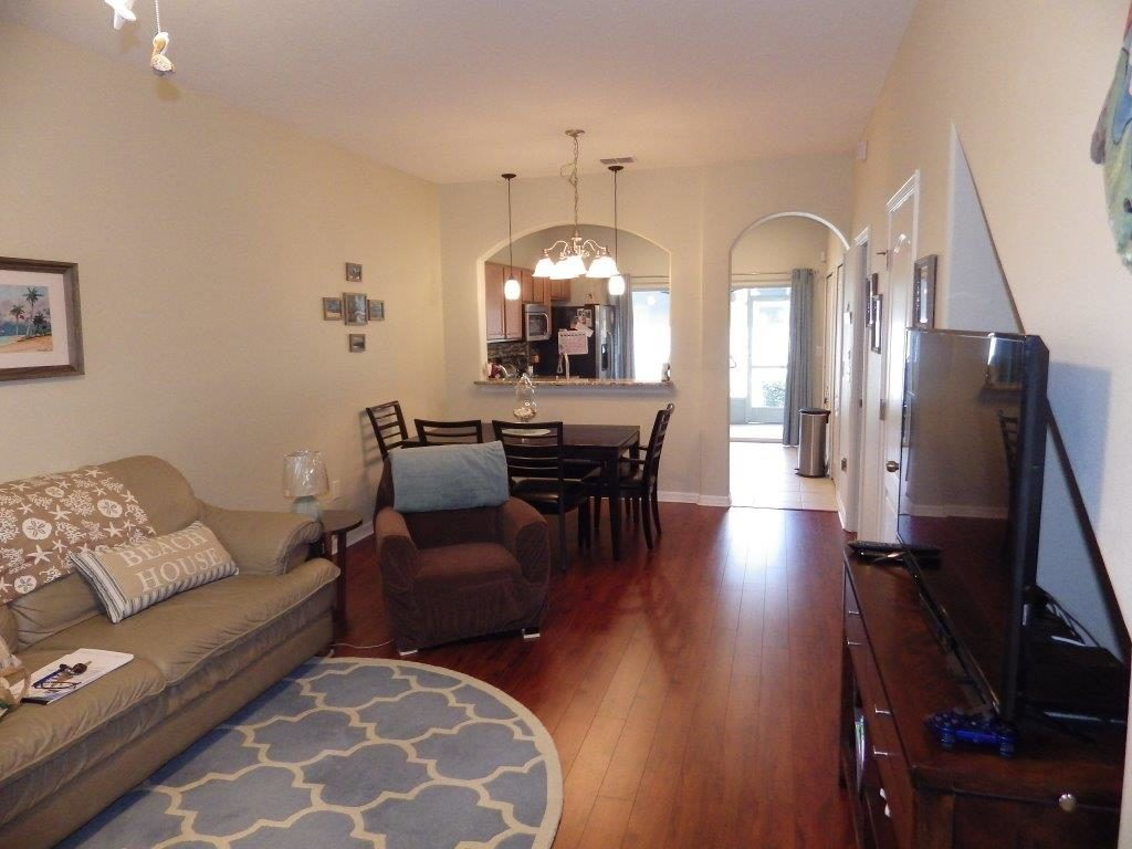 Meadow Pointe Townhome Si Real Estate Tampa Bay