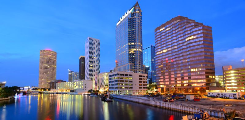 Tampa Ranked Top 6 in Nation for Real Estate Investors bsnner