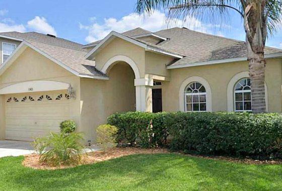 11431 Dutch Iris Drive, Riverview FL