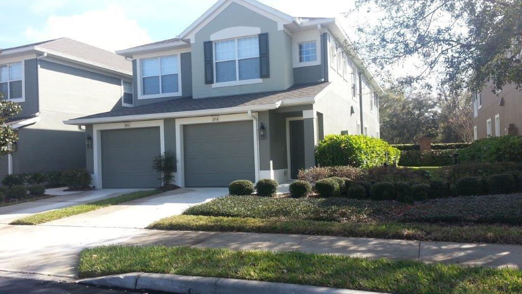 Villa Serena Minutes To Downtown Si Real Estate Tampa Bay