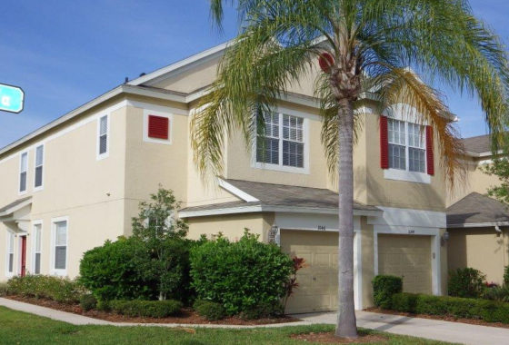 1046 Vista Cay, Brandon Florida