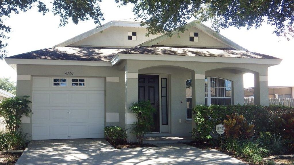 6101 White Sails Drive Wesley Chapel Si Real Estate