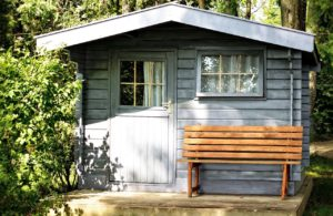 Shed Quarters, SI Real Estate Tampa