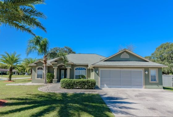1115 Alloway Avenue,Spring Hill Florida, 34609, home for sale BANNER