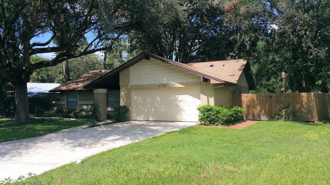 4716 PARKWAY BLVD, LAND O LAKES, FL , Lake Padgett estates