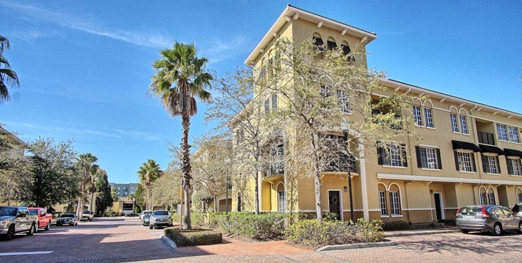 110 Beach Haven Lane Tampa Fl 33609 Si Real Estate Tampa Bay