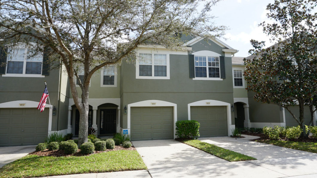 4836 Barnstead Drive Riverview Si Real Estate Tampa Bay