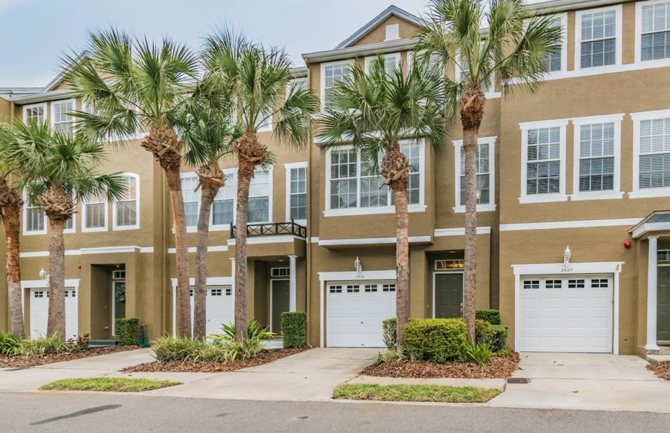2929 bayshore Pointe Dr. Tampa Fl, Bayshore Pointe Townhomes (1)