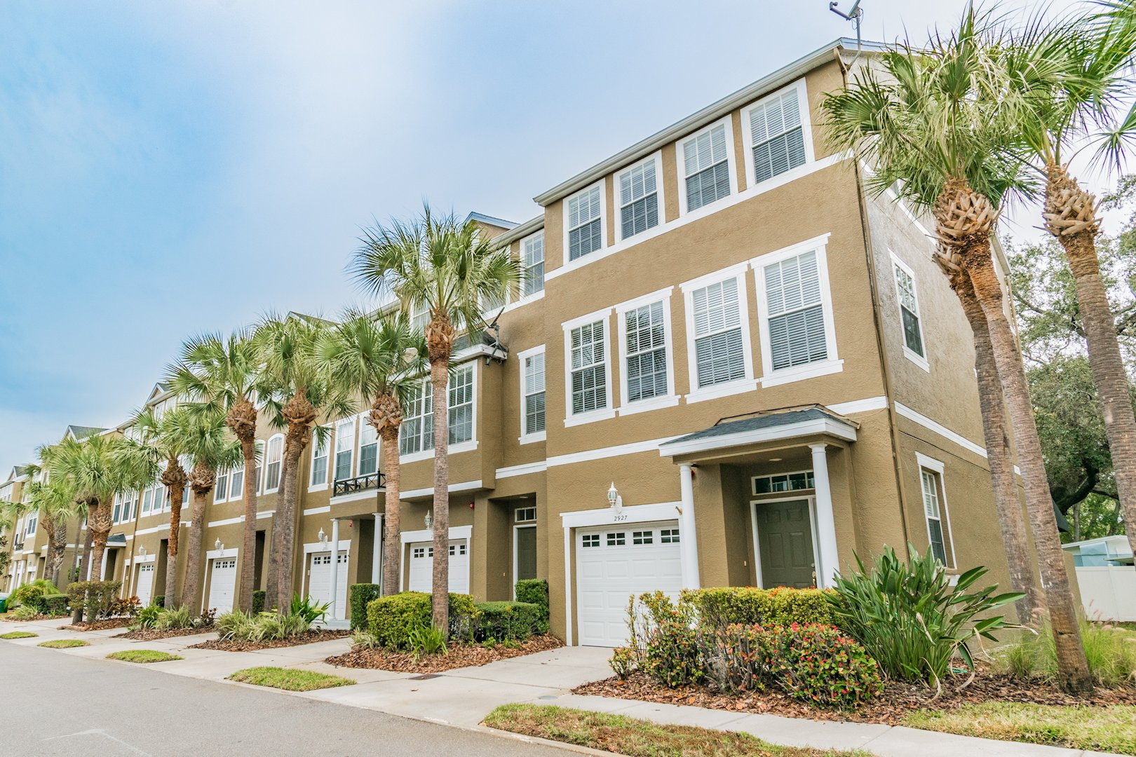 2929 bayshore Pointe Dr. Tampa Fl, Bayshore Pointe Townhomes (2)