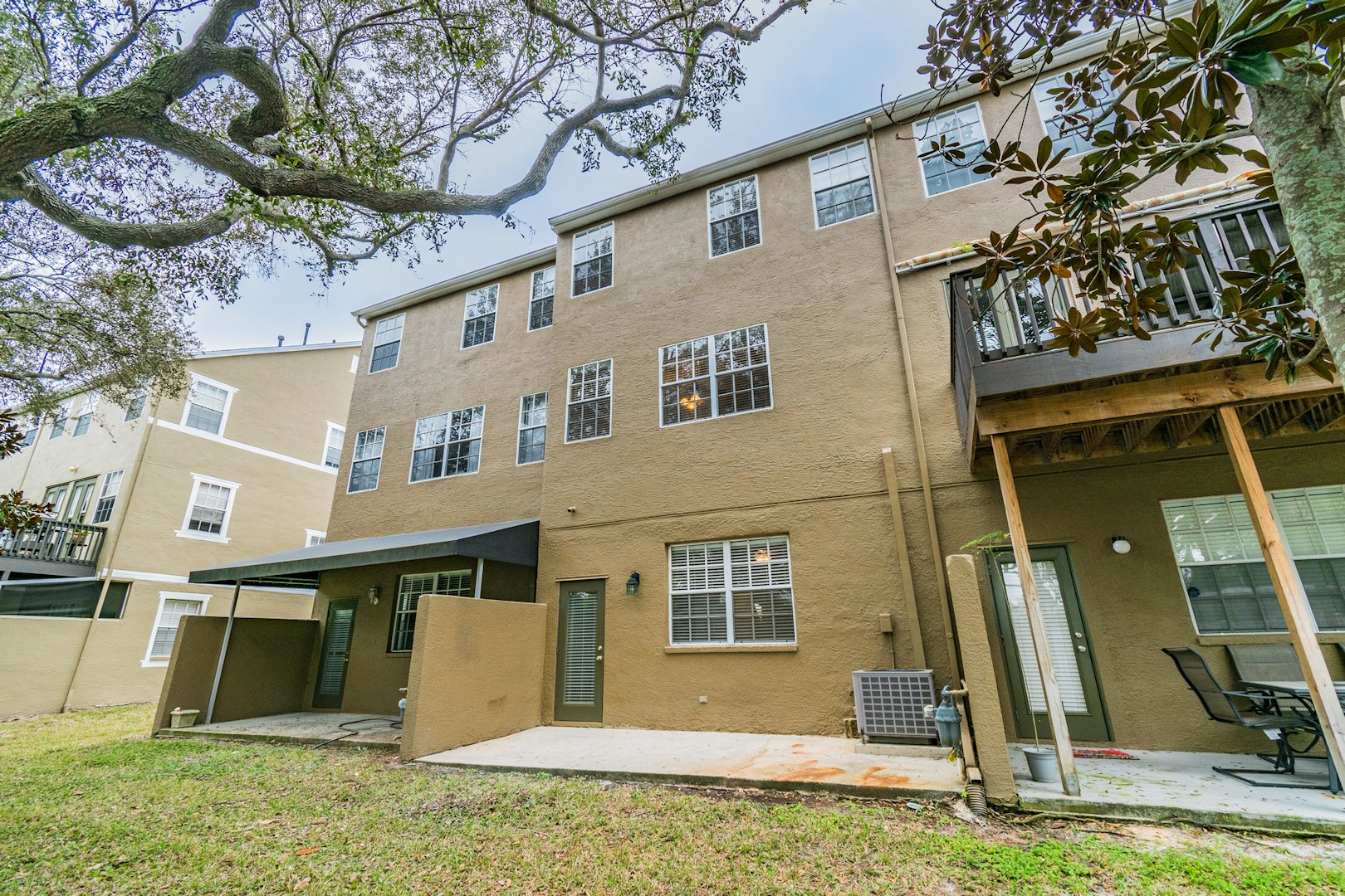 2929 bayshore Pointe Dr. Tampa Fl, Bayshore Pointe Townhomes (4)